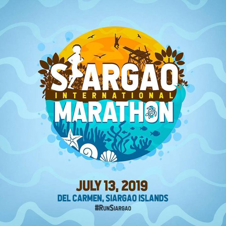 SIARGAO INTERNATIONAL MARATHON 2019