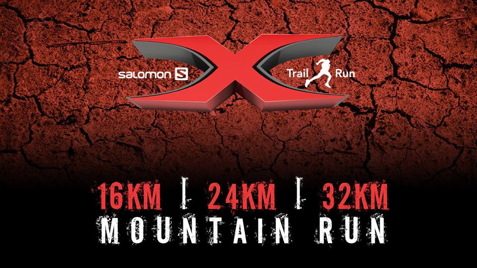 SALOMON XTRAIL RUN 2019