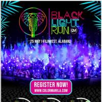CM BLACKLIGHT MANILA 2019