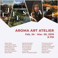 AROMA ART ATELIER