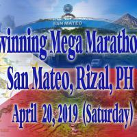 SOUL-WINNING MEGA MARATHON 2019 SAN MATEO RIZAL PH