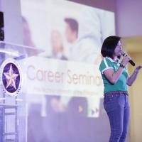 PUP CAREER FEST 2019 AND CAREER ORIENTATION SEMINAR