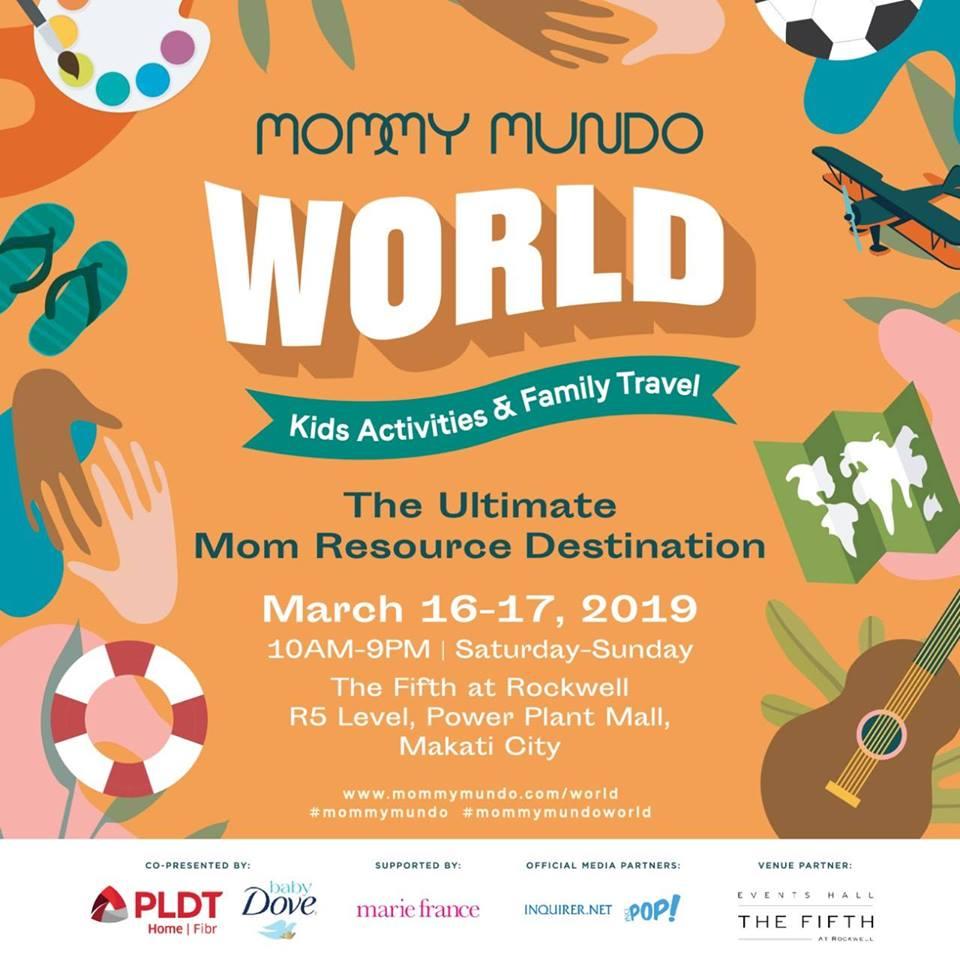 MOMMY MUNDO WORLD: KIDS ACTIVITIES & FAMILY TRAVEL