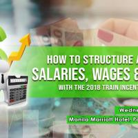 CPD TRAINING | LEARN HOW TO STRUCTURE SALARIES, WAGES & BENEFITS