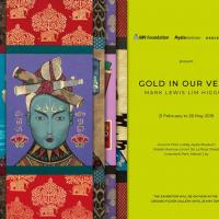 EXHIBIT | GOLD IN OUR VEINS BY MARK LEWIS LIM HIGGINS