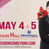 THE GRANDEST MIDYEAR WEDDING & DEBUT EXPO