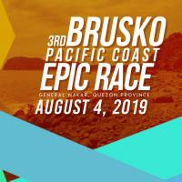 3RD BRUSKO PACIFIC COAST EPIC RACE