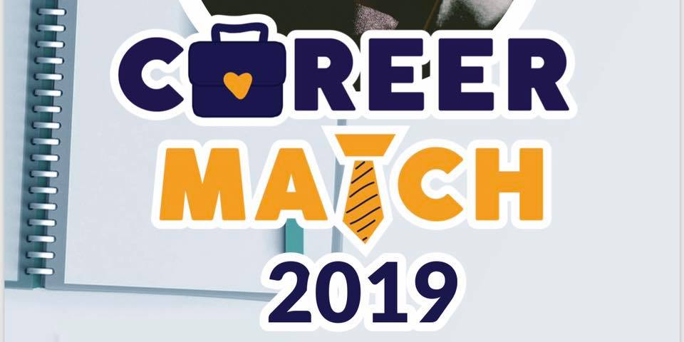 CAREER MATCH 2019 BY VERAFEDE INC.