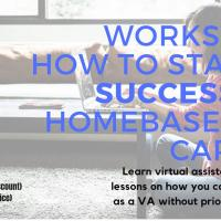 VIRTUAL ASSISTANT TRAINING: 1 DAY WORKSHOP