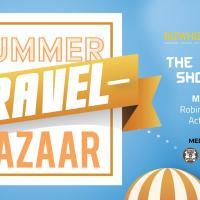 SUMMER TRAVEL BAZAAR