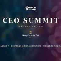 CEO SUMMIT 2019