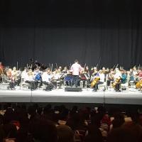 UE Hosts PPO Outreach Concert; Confers Award to CCP Prexy