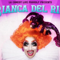 The 'Joan Rivers Of The Drag World' Makes Anticipated Debut In Manila!