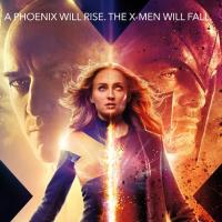 "Sophie Turner Rises As Most Dangerous Mutant In ""X-men: Dark Phoenix"" Official Trailer Reveal"