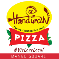 CHILLOUT SUNDAYS AT HANDURAW PIZZA MANGO SQUARE