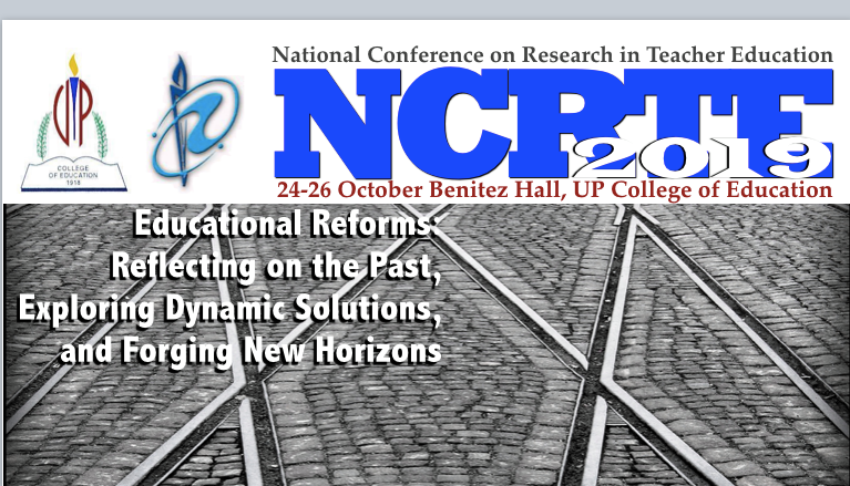 11TH NATIONAL CONFERENCE ON RESEARCH IN TEACHER EDUCATION