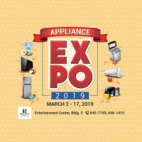 SUMMER APPLIANCE EXPO