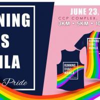 RUNNING DIVAS MANILA