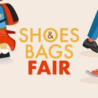 SHOES AND BAGS SALE