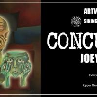 CONCUTION EXHIBIT BY JOEY OFLUDOR