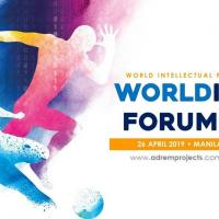 WORLD INTELLECTUAL PROPERTY DAY FORUM