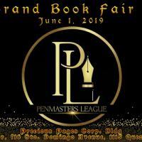 GRAND BOOK FAIR 2