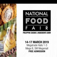 2019 NATIONAL FOOD FAIR