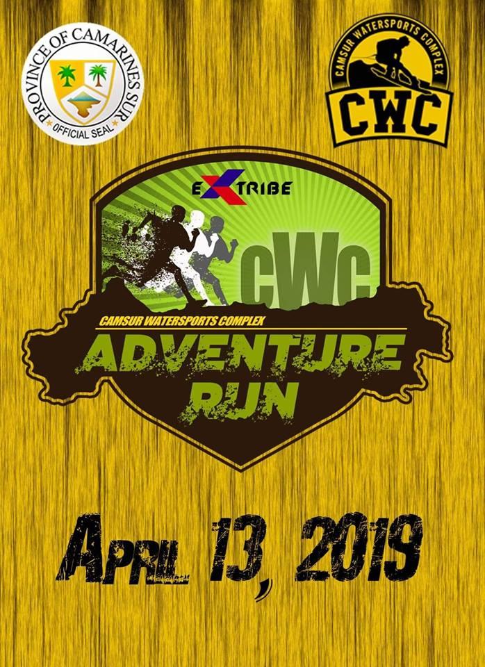 CWC ADVENTURE RUN