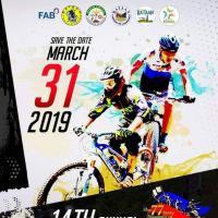 14TH ANNUAL PADYAKAN SA BATAAN 2019
