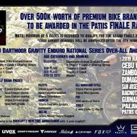 PATIIS GRAVITY ENDURO RACE