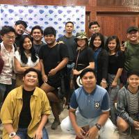 Mapua Dominates Annual Short Film Tilt In UP