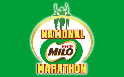 MILO MARATHON 2019-MANILA