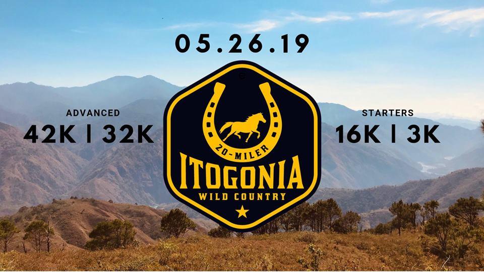 ITOGONIA MOUNTAIN MARATHON 2019