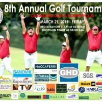 8TH ANNUAL PMEA INVITATIONAL GOLF TOURNAMENT