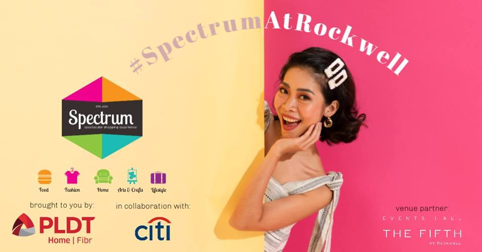 SUMMER SPECTRUM AT ROCKWELL