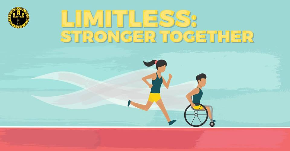 LIMITLESS: STRONGER TOGETHER
