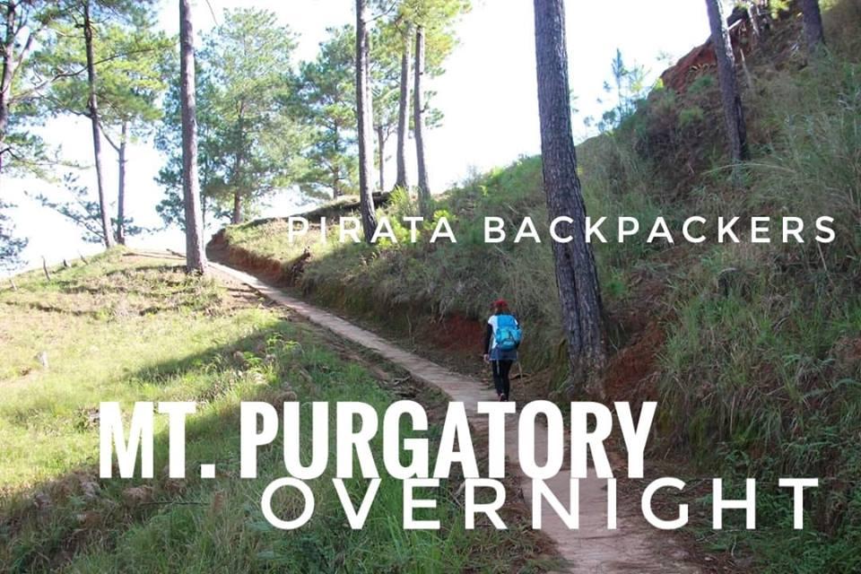 MT. PURGATORY OVERNIGHT