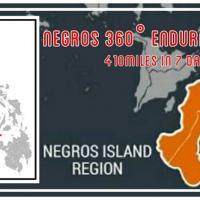 NEGROS 360°410MILES ENDURANCE RUN