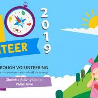 GO! VOLUNTEER EXPO 2019