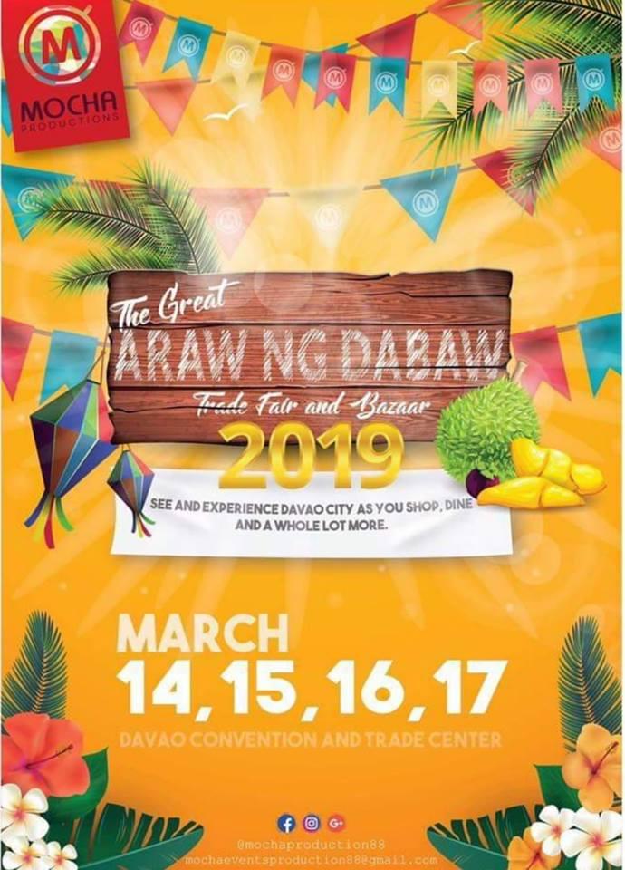 ARAW NG DABAW 2019