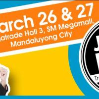 MEGA JOBS FAIR 2019: TRABAHO FOR EVERY JUAN
