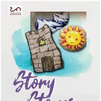 FREE WORKSHOP FOR WOMEN: STORY STONES