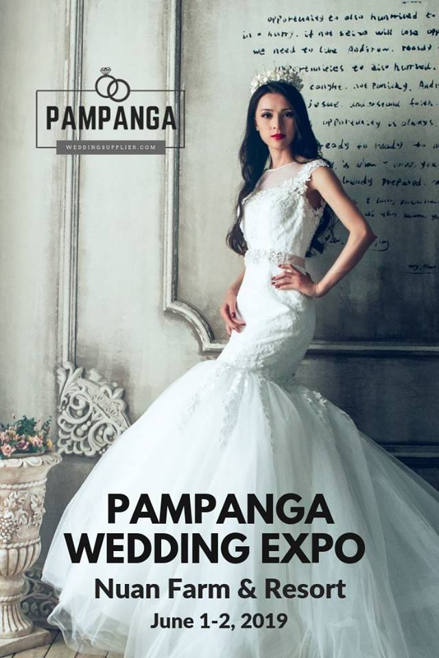 PAMPANGA WEDDING EXPO 2019