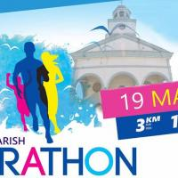 Catigbian Parish Half Marathon 2019
