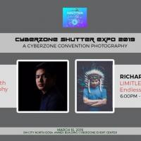HENRY'S AT CYBERZONE SHUTTER EXPO 2019