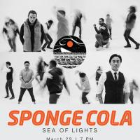 Sponge Cola Sea Of Lights Concert