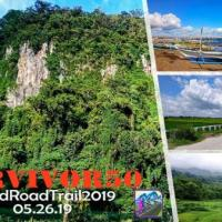 SURVIVOR 50 SAND ROAD TRAIL 2019