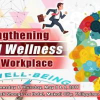 STRENGTHENING MENTAL WELLNESS IN THE WORKPLACE