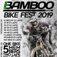 BAMBOO TRAIL BIKE FEST 2019