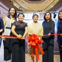 Shangri-La Plaza Showcases Women's Vision in Photography